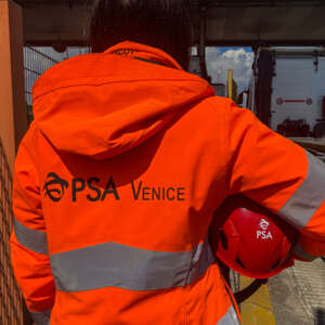 dipendente PSA Venice
